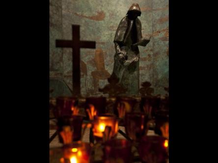 St. Eliz Ann Seton St. Patrick's Cathedral NY